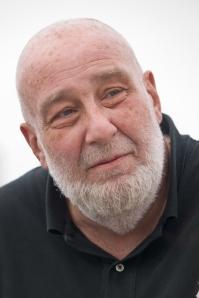 César Mallorquí. Imagen de Javier Rodríguez Alonso