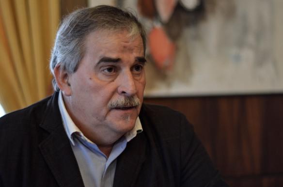 Aníbal Vázquez