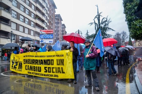 Asturies en Marcha