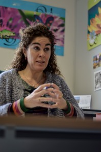 Ana Isabel Peláez