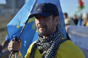 Marchas por la dignidad. Mayorga. Pablo Gómez